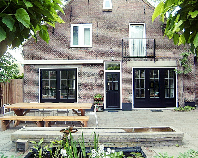 Seasonsofmyhome eigen huis en tuin for Hoofdbord maken eigen huis en tuin
