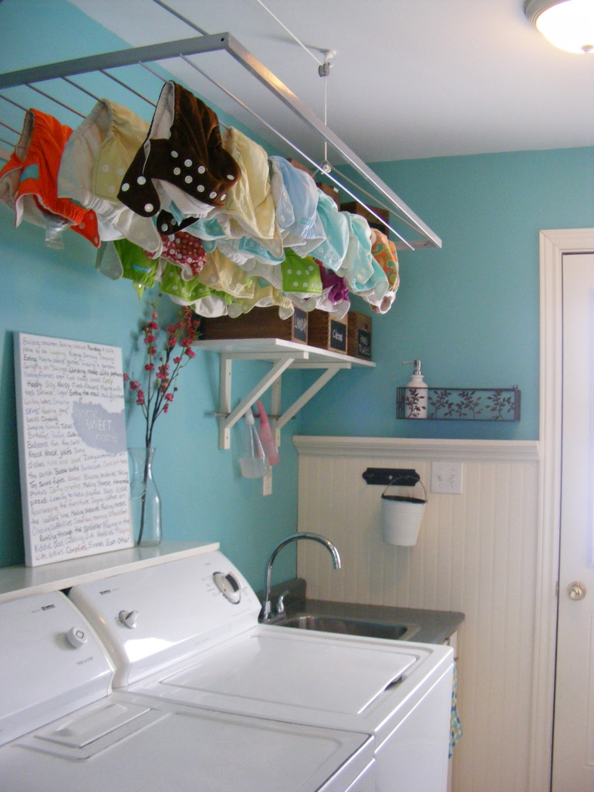 our cloth diaper routine the complete guide to imperfect homemaking. Black Bedroom Furniture Sets. Home Design Ideas