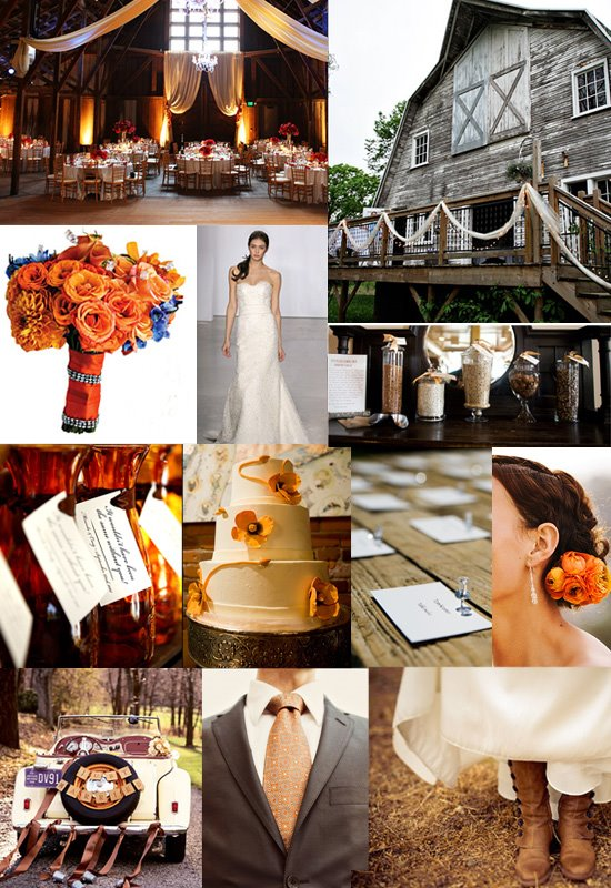 Lq designs rustic barn wedding ideas barn party ideas for Cheap wedding theme ideas