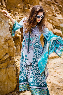 Vogue Silk Collection For Eid Festival