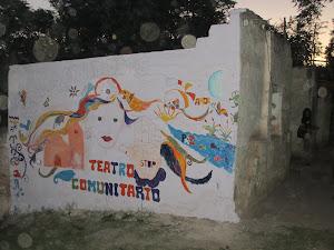 En Quebrada Honda