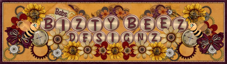 Babs Bitzy Designz PSP