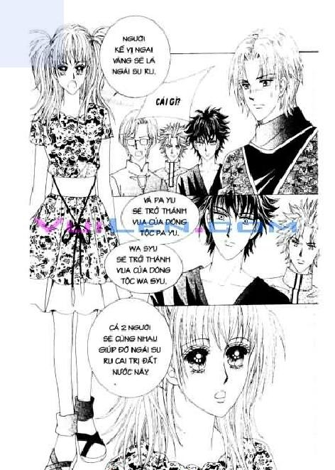 Công chúa của tôi Chapter 9 - Trang 48
