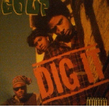 The Coup – Dig It! (CDS) (1993) (320 kbps)