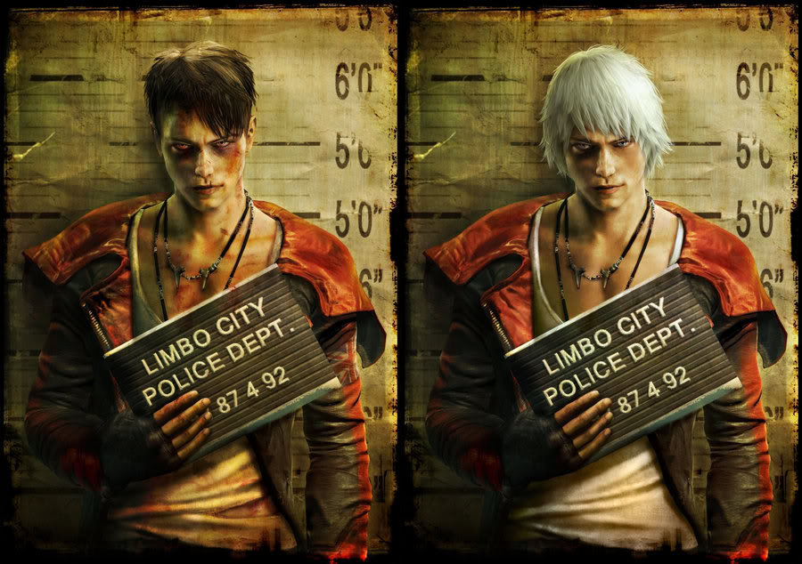 dante dmc 5 enter - photo #35