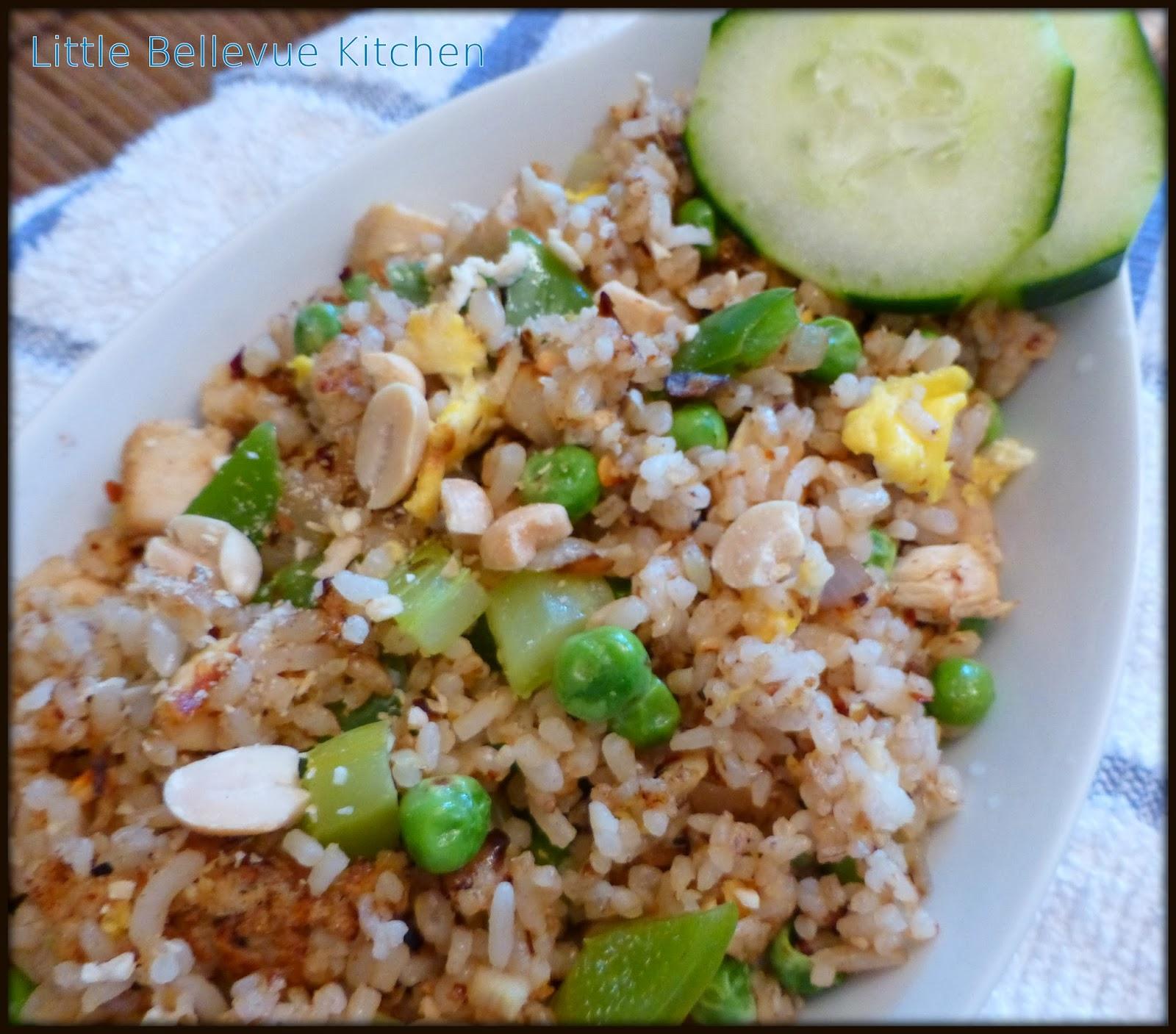 little bellevue kitchen thai chicken fried rice 罔箋箍罕箴竢罠篋筍罟竄竕罘竕竍罘竄竰罠筵箝
