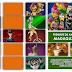 Premiere de Aniversario: Madagascar 3
