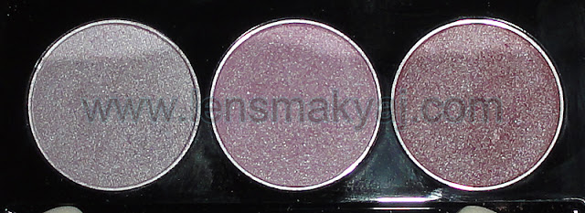 NYX Baby Pink/Cotton Candy/Spring Flower