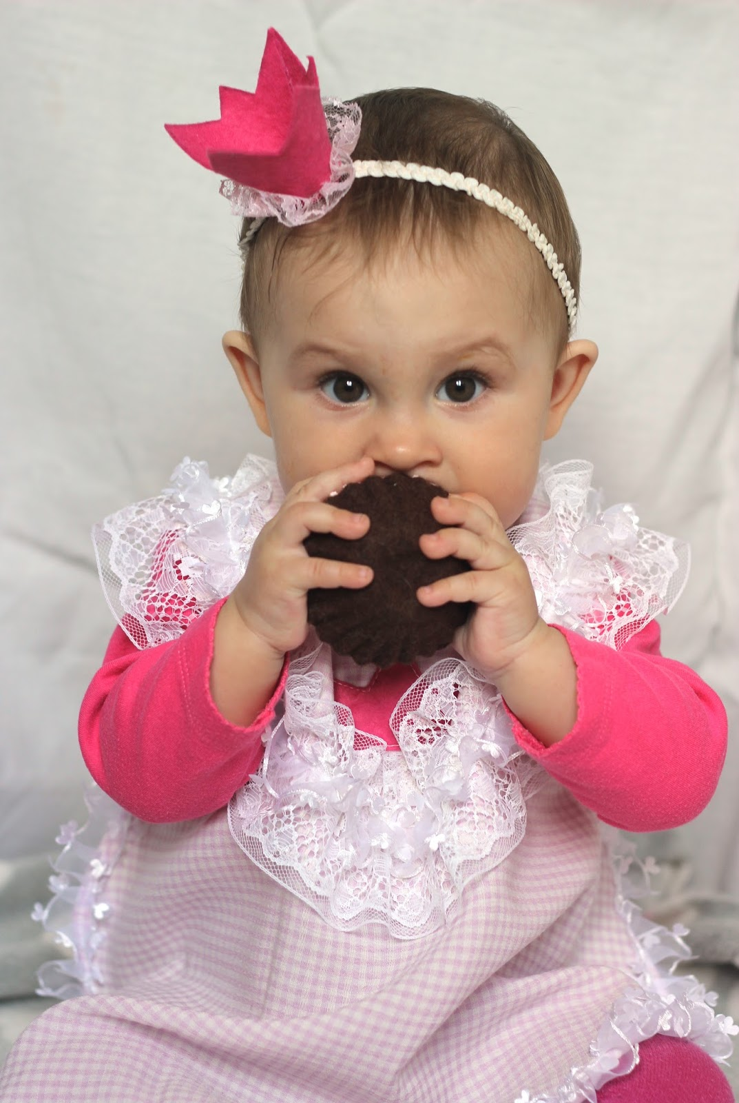 Рот маленькой девочки 25 фотография