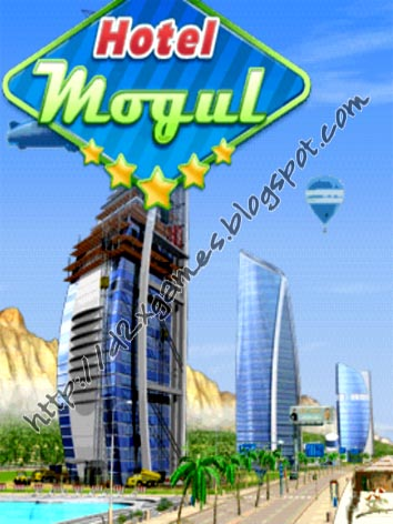 Free Download Games - Hotel Mogul