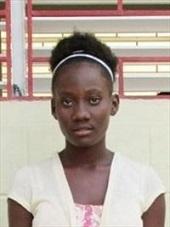 Emanise - Haiti (HA-800), Age 17