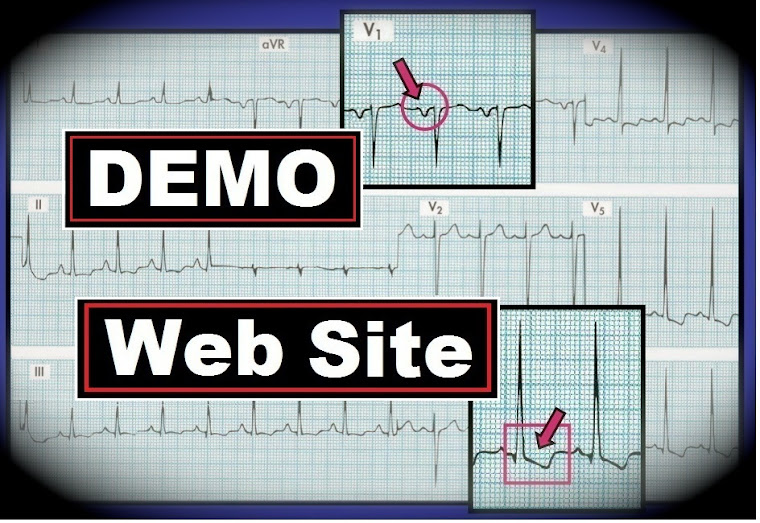ECG Competency-DEMO
