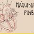 Máquina de Pinball, de Clara Averbuck