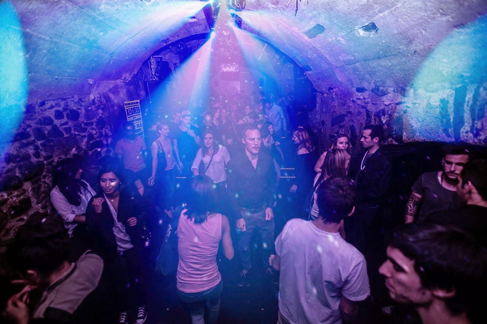 vorhausberg party rauchclub