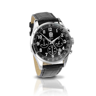 RFU Rock Collection Watches