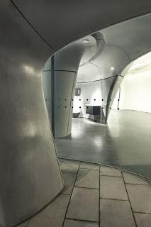 arquitectura Roca London Gallery
