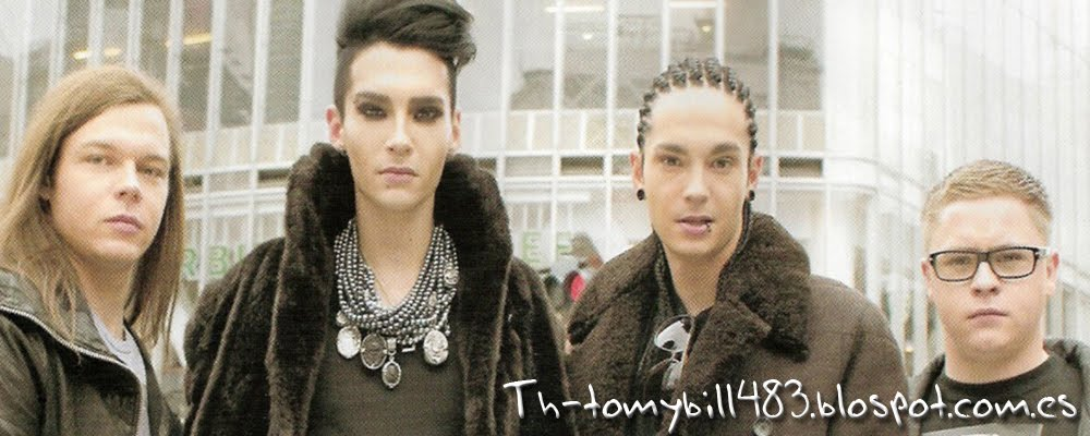 Th Tom y Bill 483