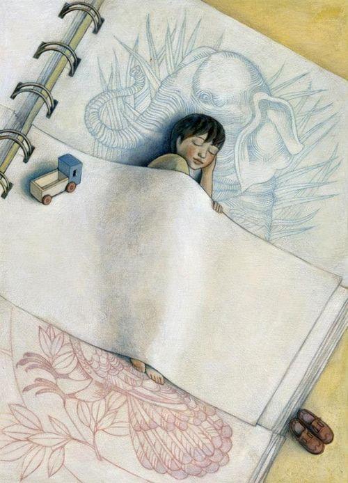 Sonhos dos leitores