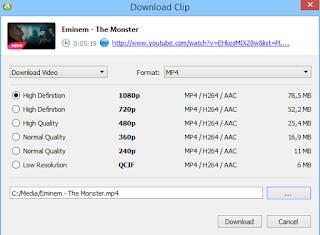 Download 4k Video Downloader 3.6.1.1770