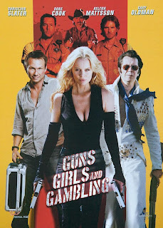 Ver online:Guns, Girls and Gambling (2011)