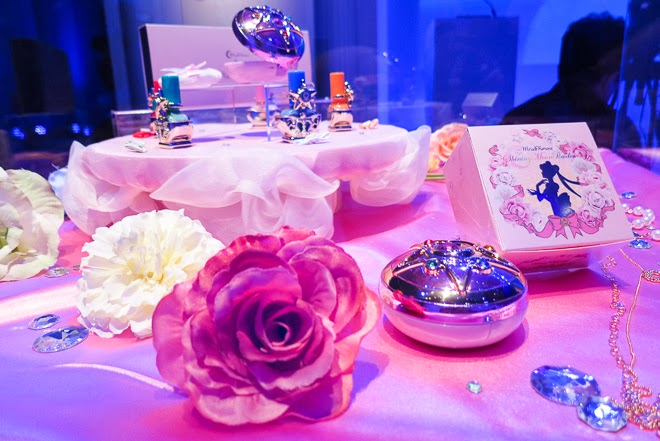 Bishoujo Senshi Sailor Moon R Miracle Romance Shining Moon Powder