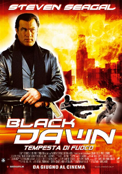 Black Dawn [Latino]