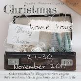 2.österreichische CHRISTMAS BLOGGER HOME TOUR