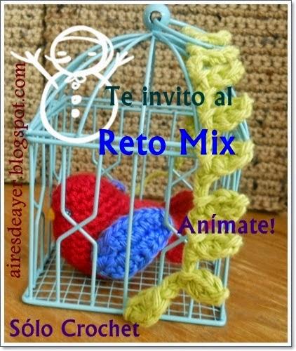 Reto MIX