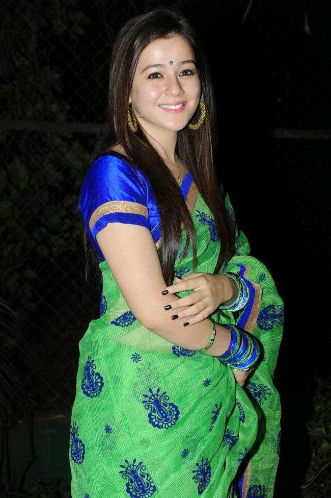 Priyal Gor at Saheba Subramanyam movie Audio Launch