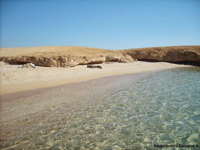 Sharm el Sheik cosa vedere