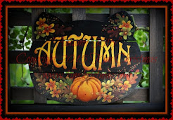 """Autumn Kitty"" Packet"