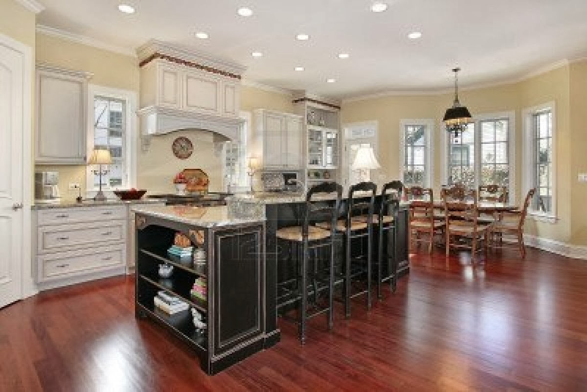 Flooring For Kitchens Flooring Fanatic Are You Over Your Kitchen