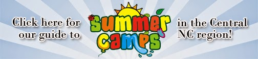SocialSanford Summer Camp Guide 2014