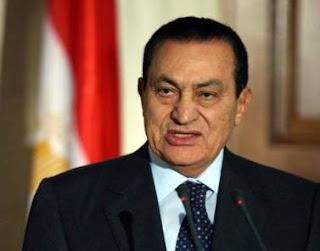 Χόσνι Μουμπάρακ