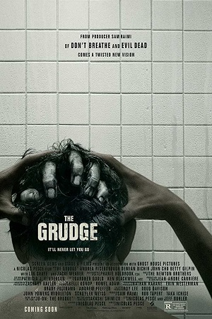 The Grudge (2020) Full Movie Complete [Hindi + English] Download 480p
