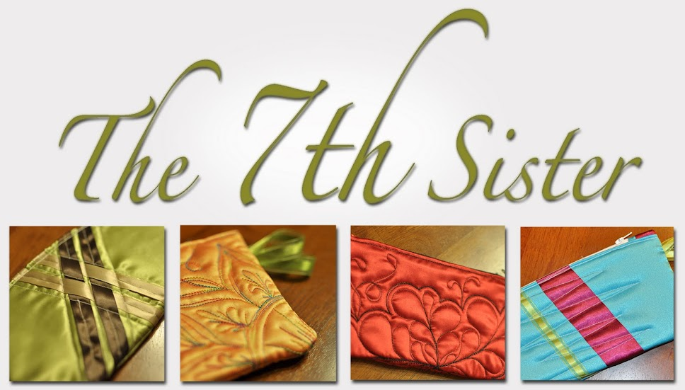 The 7th Sister {intuitively creative}
