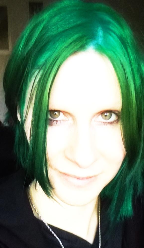 Stardust in my head: Beauty Nerd: Haarfarbe von Sante Naturkosmetik ...