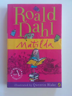 matilda story book review