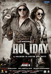 Phim Nghỉ Phép - Kỳ Nghỉ - Holiday
