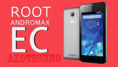 Cara Mudah Root Andromax EC
