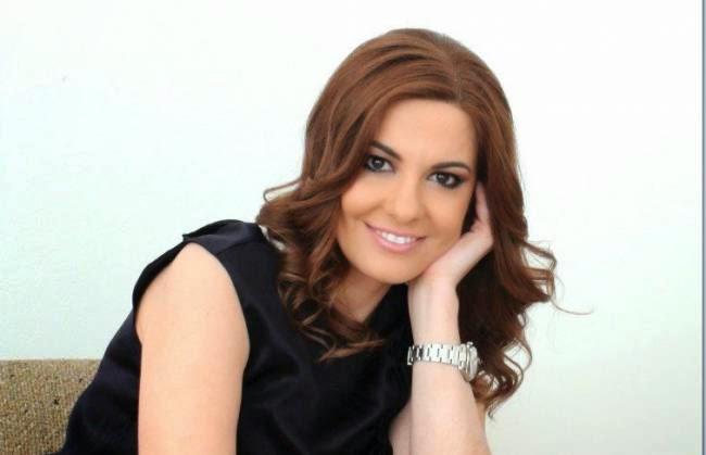 Φαίη Μαυραγάνη: «Δεν υπάρχει ανταγωνισμός ανάμεσα σε εμένα και τον Νίκο»