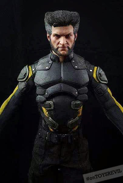 [OFICIAL] CUSTOM'S 1/6 SCALE - Página 10 Days_Of_Future_Past_Wolverine_16_05