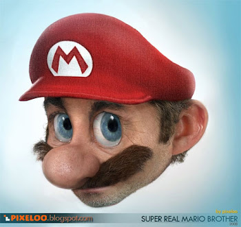 El lado Oscuro de Mario Bros