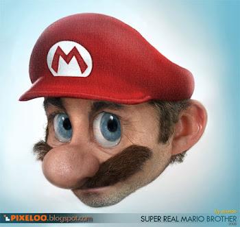 El lado Oscuro de Mario Bros