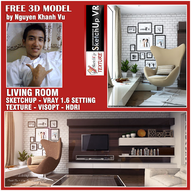 sketchup_model_living_room  #5_cover
