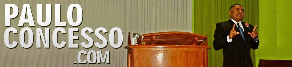 Pr. Paulo Concesso