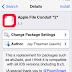 Apple File Conduit 2 atau afc2add telah di update untuk Support di iOS 8