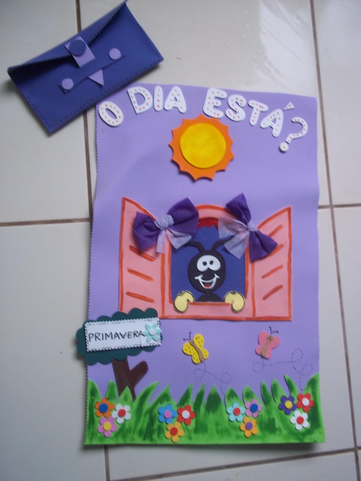decoracao de sala maternal:Postado por Escola 16 de Junho às 11:32