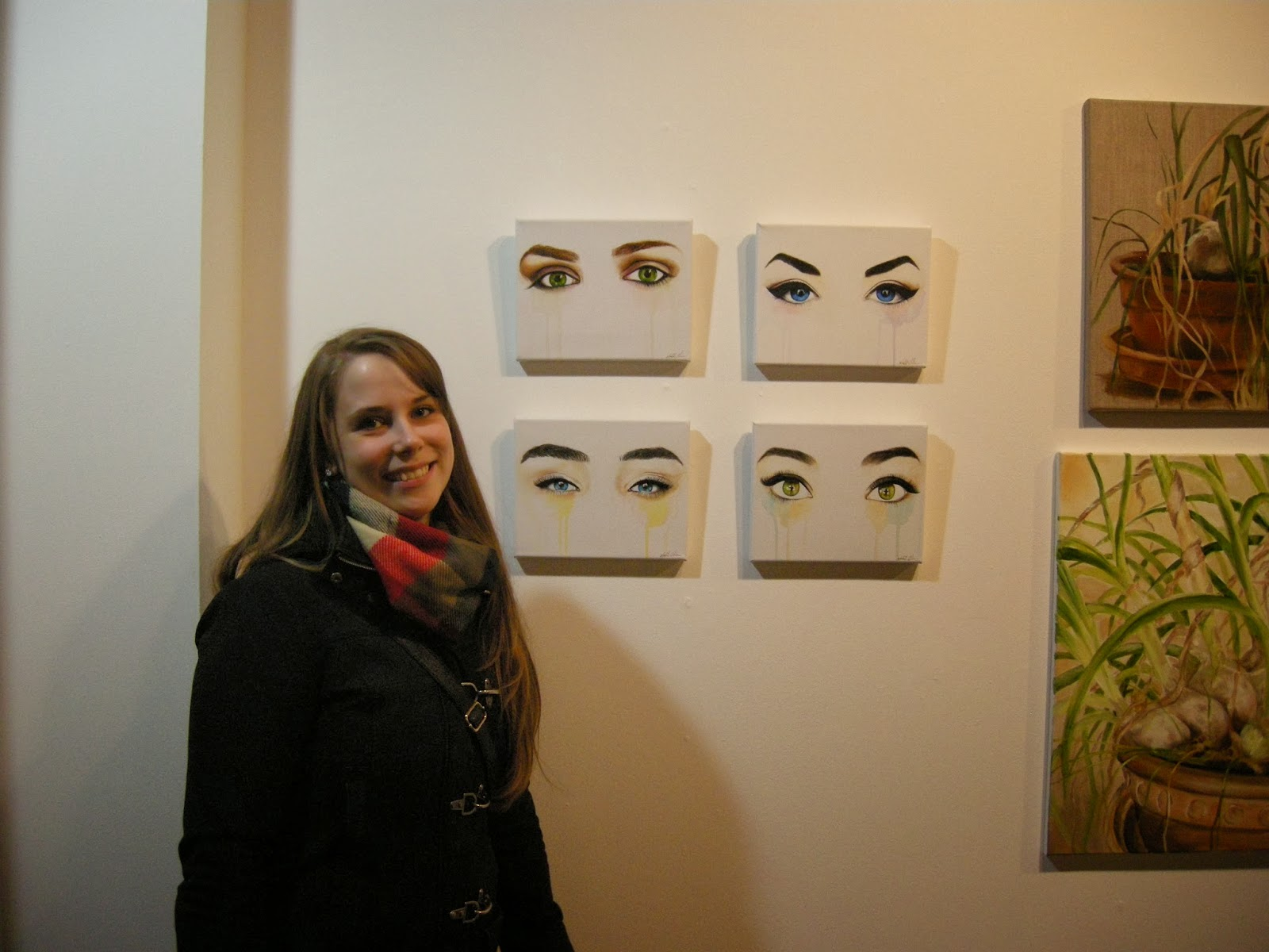 black water art, white water gallery, seeing into the soul, eye paintings, north bay, art, artist, malinda prudhomme, original artwork, original paintings, north bay art walk, toronto artist