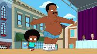 The Cleveland Show Temporada 2 Capítulo 20 - De Nuevo En Onda